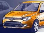 Бюджетная Lada дебютирует в новой гоночной серии