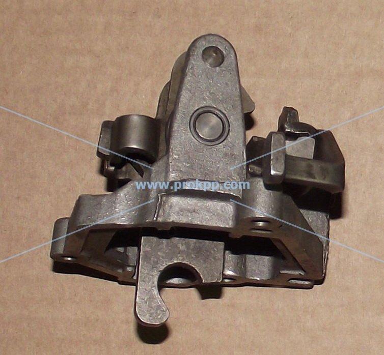 Фото №6 - механизм выбора передач ВАЗ 2110 неисправности