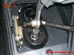 Как заменить втулки рычага КПП?