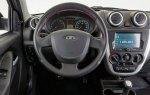 Lada Granta Sport получит новый двигатель