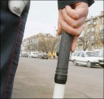 На дороги Украины вышли псевдогаишники